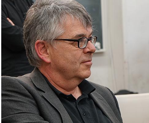 Prof. Dipl.-Ing. Christian Peter über den Studiengang Architektur