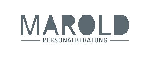 Logo Marold Personalberatung