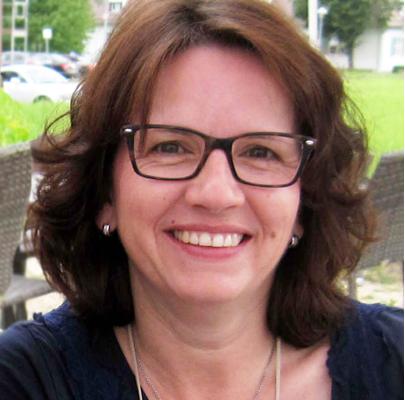 Gaby Ketzer-Raichle über den Studienschwerpunkt Materialographie/Neue Materialien an der Hochschule Aalen