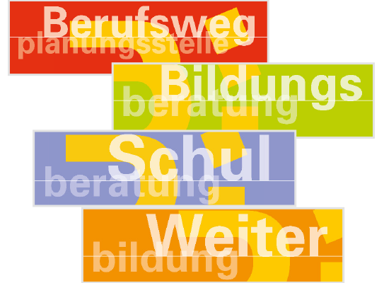 Bilungsberatung - Angebot der Landeshauptstadt München