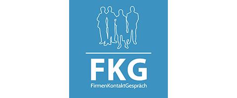 Logo FirmenKontaktGespräch