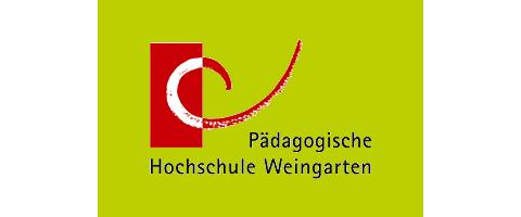 Pädagogische Hochschule Weingarten Logo