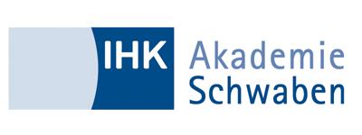 Logo IHK Akademie Schwaben