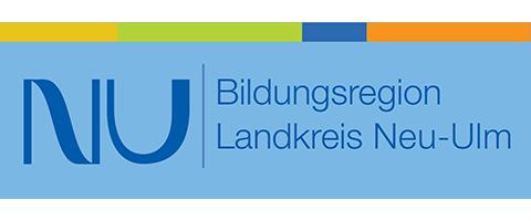 Logo Landkreis Neu-Ulm