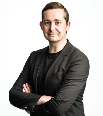Foto Prof. Dr. Niels Brabandt