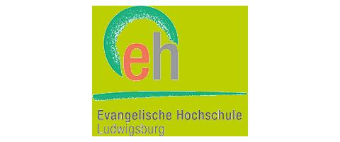 Evagnelische Hochschule Ludwigsburg Logo