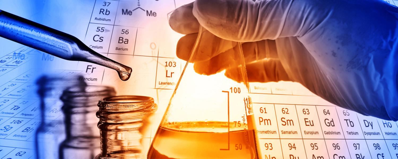 Interview über den Beruf eines Chemielaboranten