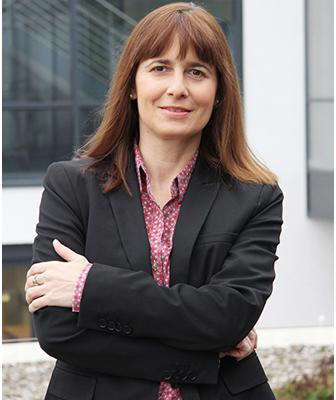 Anke Walkerling, über das duale Studium BWL-Gesundheitswesen mit Schwerpunkt Healthcare Industry