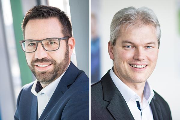 Stefan Atzkern und Wolfgang Gollmann über die Fördermöglichkeiten beruflicher Weiterbildung