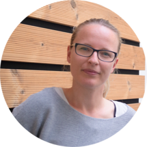 Nadine Möller | Head of Marketing
