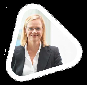 Ingrid Marold, Personalberatung Marold. Profilbild.