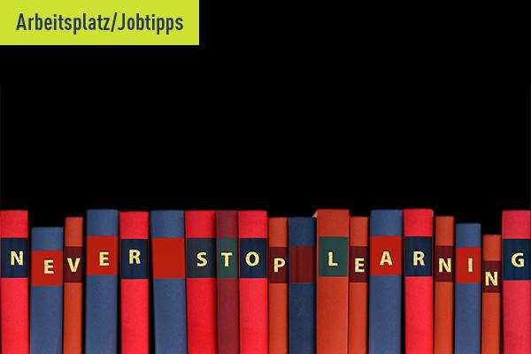 Interview Headerbild zum Thema Mit Weiterbildung zum Employer Branding beitragen