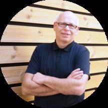 Ulrich Guntram Palm | Geschäftsführung