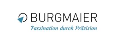 Logo vim Unternehmen Burgmaier