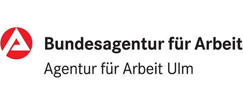 Logo Agentur für Arbeit Ulm
