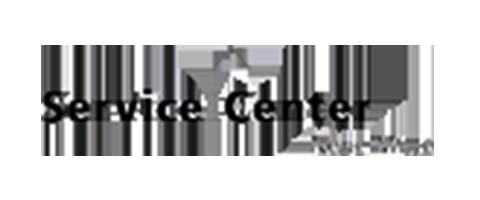 Logo ServiceCenter Neue Mitte