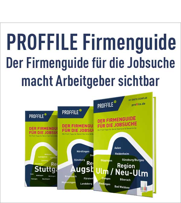 PROFFILE Firmenguide