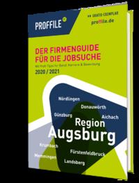 Firmenguide PROFFILE Region Augsburg