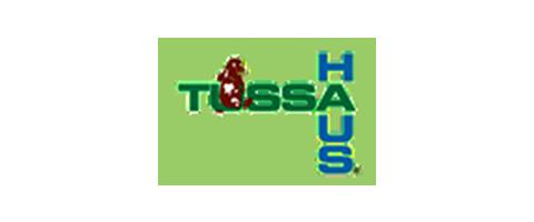 Logo Tussa Haus