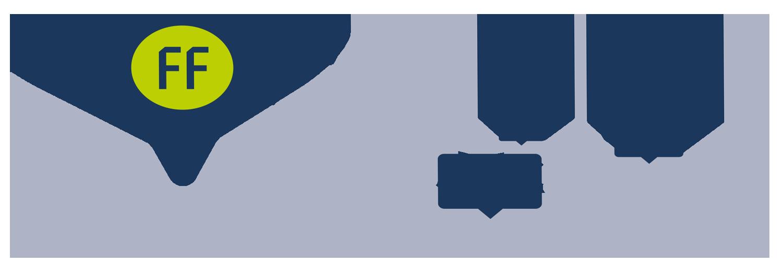 Key Icon von PROFFILE Maps