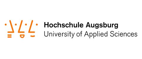 Logo HS Ausgburg