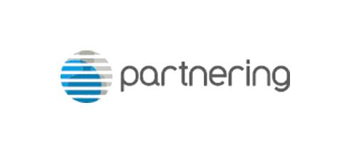 Logo partnering UG