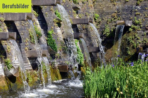 Interview über den Beruf Fachkraft für Wasserversorgung