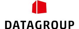 Logo vom Unternehmen DataGroup