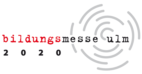 Logo Bildungsmesse Ulm 2020