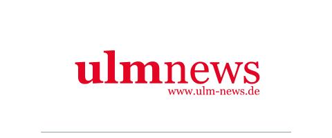Logo Ulmer Pressedienst
