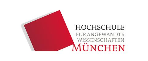 Logo Hochschule München