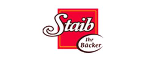 Logo Bäckerei Konditorei Staib