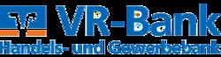 Logo vom Unternehmen VR-Bank Handels- und Gewerbebank eG