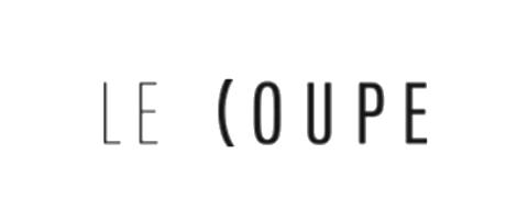 Logo Le Coupe Professional Center