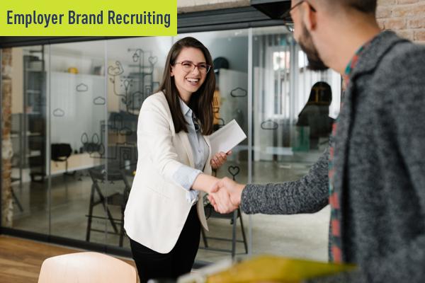 Employer Brand Recruiting