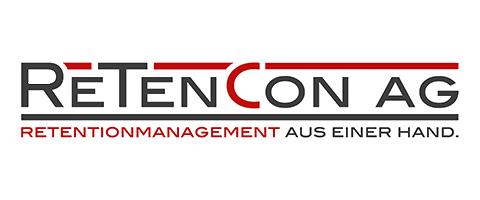 Logo Retencon AG