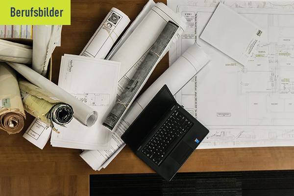 Interview über den Beruf des Bauzeichners