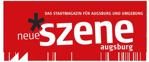 Logo Neue Szene Augsburg