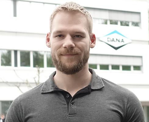 Thomas Kemptner über die Ausbildung zum Chemielaboranten