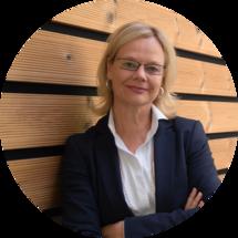 Ingrid Marold | Geschäftsführung