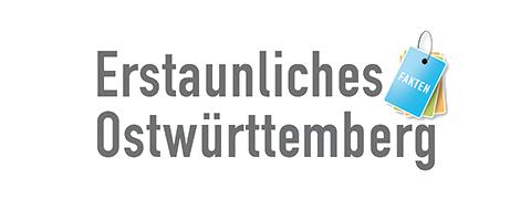 Logo Erstaunliches Ostwürttemberg