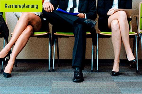 Interview warum Initiativbewerbungen sinnvoll sind