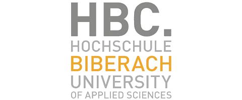 Logo Hochschule Biberach