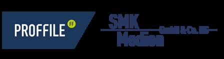 Logo vom Unternehmen PROFFILE | SMK Medien GmbH & Co. KG