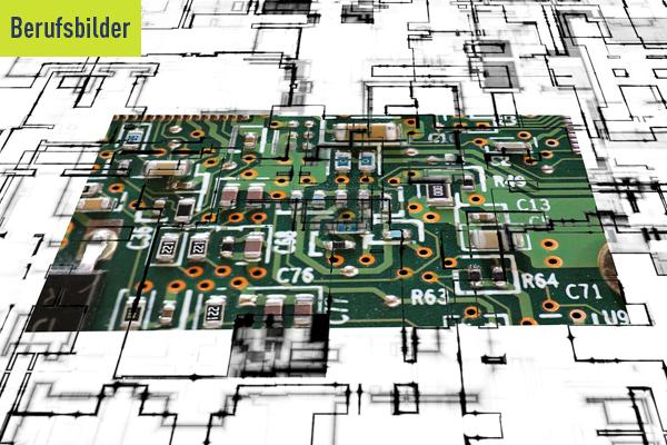 Interview über den Beruf Elektroniker und Elektrotechniker