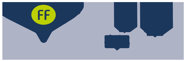 PROFFILE Maps - Richtige Arbeitgeber und passende Jobs finden