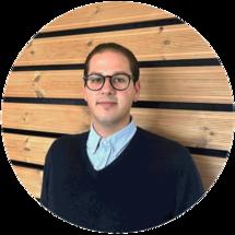 Erik Schreiber | Area Manager