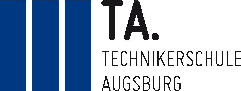 Logo Techniker Schule Augsburg