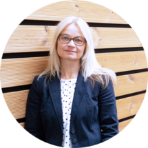 Bettina Dangel | Sales Managerin