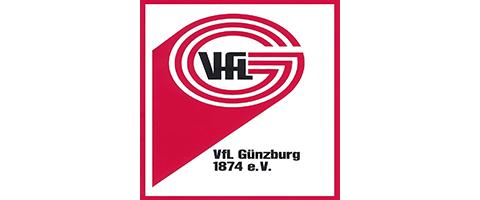 Logo VfL Günzburg